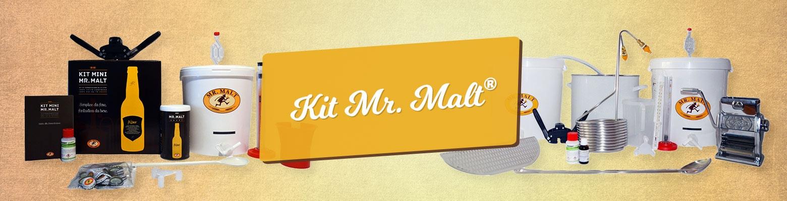 Kit Mr. Malt®