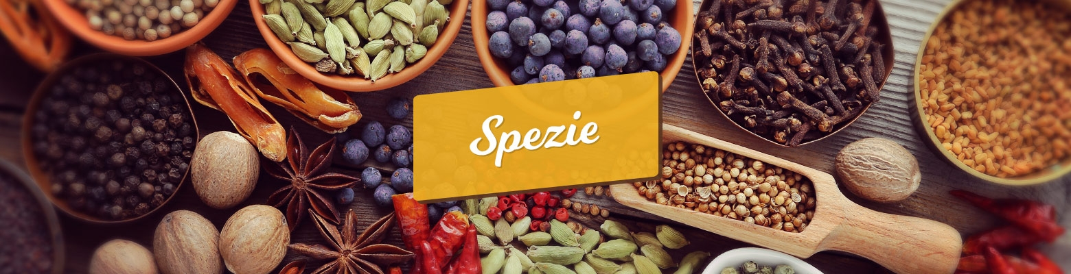 Spezie