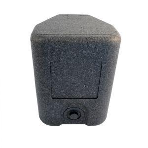 Box coibentato per fustini 5 lt