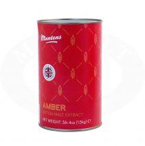 Estratto Amber - 1,5 kg sciroppo