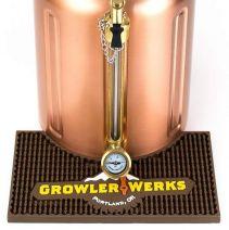 GrowlerWerks uKeg™ tappetino 3,8 l