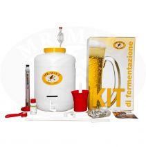 Kit di fermentazione Birra Standard Mr. Malt®