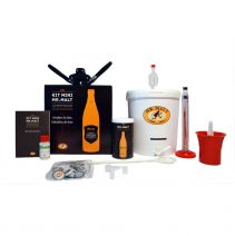 Kit di fermentazione Birra Mini Weizen Mr. Malt®