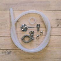 Ss Brewtech™ Kit per trasferimenti in pressione (Chronical)