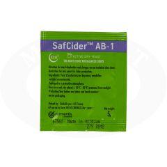 Lievito secco Fermentis SafCider AB-1 - g 5