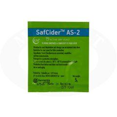 Lievito secco Fermentis SafCider AS-2 - g 5