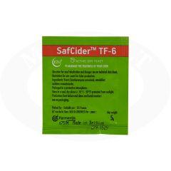 Lievito secco Fermentis SafCider TF-6 - g 5