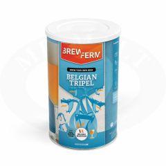 Brewferm Belgian Trippel