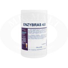 Detergente Enzimatico - Enzybras gr 750