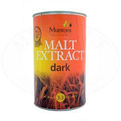 Estratto Dark - 1,5 kg sciroppo
