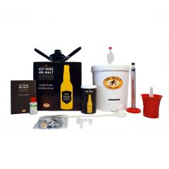 Kit di fermentazione Birra Mini Pilsner Mr. Malt®