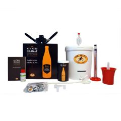 Kit di fermentazione Birra Mini Weizen Mr. Malt®