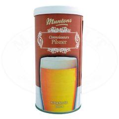 Muntons Connoisseurs Pilsner