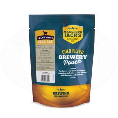 Mangrove Jack's Pale Ale
