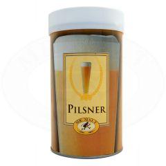 Mr. Malt® Base Pilsner
