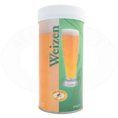 Mr. Malt® Premium Weizen