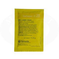Lievito secco Fermentis SafLager™ S-23 - g 11,5