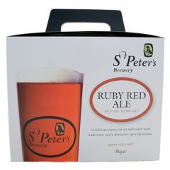 St Peter's Ruby Ale