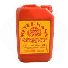 Estratto Weyermann® Bamberg Rauch - 4 kg sciroppo