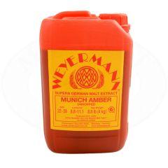 Estratto Weyermann® Munich Amber - 4 kg sciroppo
