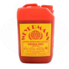 Estratto Weyermann® Vienna Red - 4 kg sciroppo